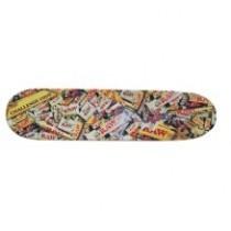 Raw Skate Rainbow