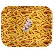 Raw Bandeja French Fries Mediana
