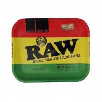 Raw Bandeja Rasta Mediana