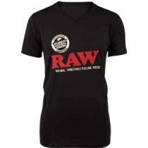 Rpxraw Shirt Black