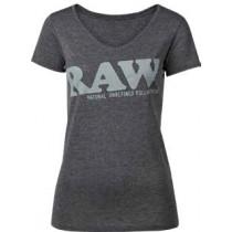 Rpxraw Girl Shirt Grey