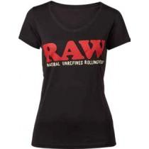 Rpxraw Girl Shirt Logo