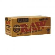 rollos papel de fumar raw
