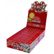 JuicyJay 1/4 - Candy Cane