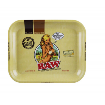 comprar bandeja raw girl mediana