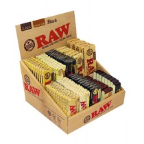 Raw papelillos Display Small Completo