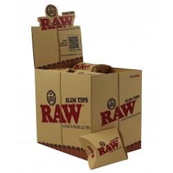 Raw Slimp Prerolled Tops