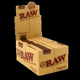 Caja Raw Connoisseur 1 ¼ Classic