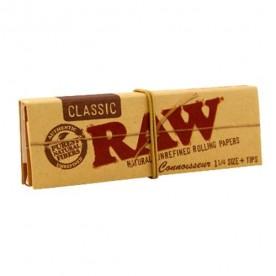 Raw ¼ Connoisseur Classic