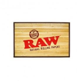 Raw Bamboo Floor Mats Small