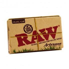 Raw 1 ¼ Artesano Organic