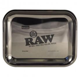 Bandeja Mediana Raw Oro Negro Edición limitada