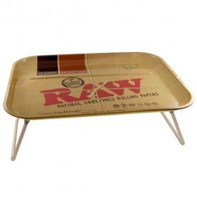 Bandeja Raw XXL con Soporte