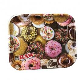 Raw Donuts Bandeja Mediana