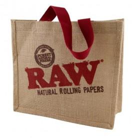 Raw Bolsa Cañamo