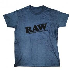Camiseta Gris Raw