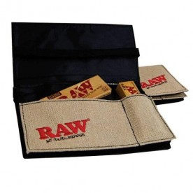 Raw Cartera Cañamo