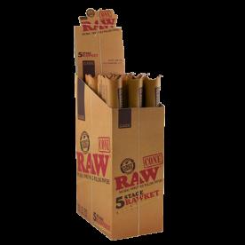 Caja Conos Raw-Ket Classic (75 uds)
