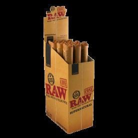 Caja Conos Raw Gigante Classic (15 uds)