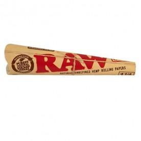 Raw Cones 1 ¼ Organic