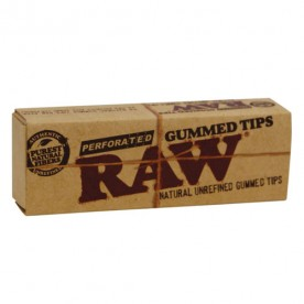 Raw Gummed Classic Filters