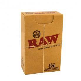 Raw Filtros Slim Caja