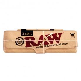 Raw Funda Metálica King Size Classic