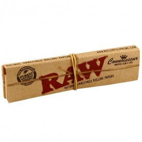 Raw King Size Connoisseur Classic