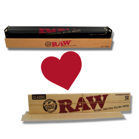 Kit Raw Gigante