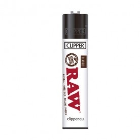Raw Clipper White