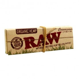 Raw 1 ¼ Connoisseur Organic
