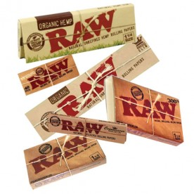 Pack de Prueba Raw Mini