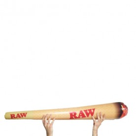 Raw Cono Inflable Mediano
