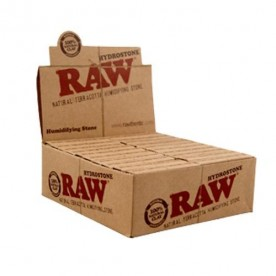 Raw Hydrostone Caja
