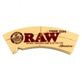 Raw Filtros Maestro Classic