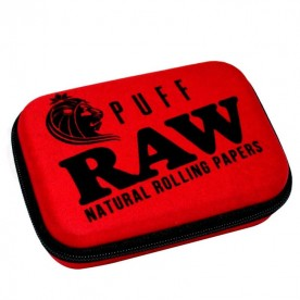 Raw Puff Case