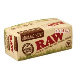 Raw King Size Slim Rollo Organico