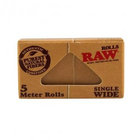Raw Roll Single Wide Classic