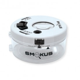 Smokus Focus Jetpack White