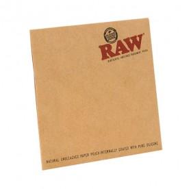 Raw Pergamino. Sobre Individual