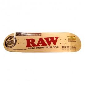 Skateboard Raw Classic