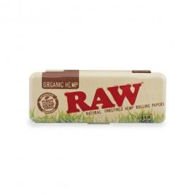 Raw Funda Metálica 1¼ Organic