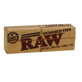 Librillo filtros Raw Gummed