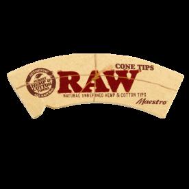 Raw Maestro filtros