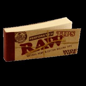 Librillo Raw Filtros Orgánico