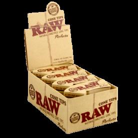 Caja Raw Filtros Perfecto