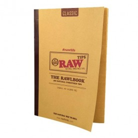 Rawlbook Filtros