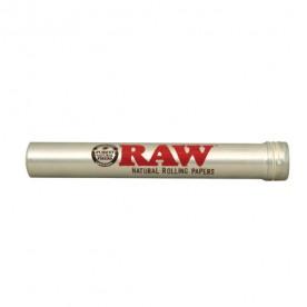 Raw Tubo Metal Aluminio