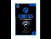Bolsitas Anti-olor Large - Cookies