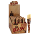 RAW Natural Cones King Size Slim